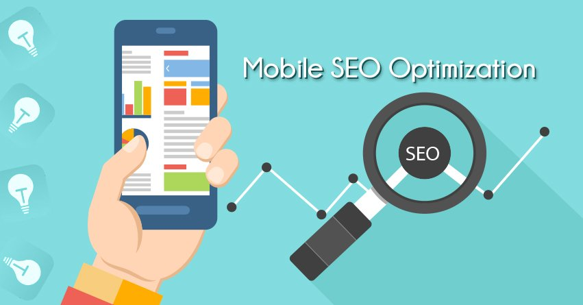 Mobile Optimisation- Search Engine Optimisation