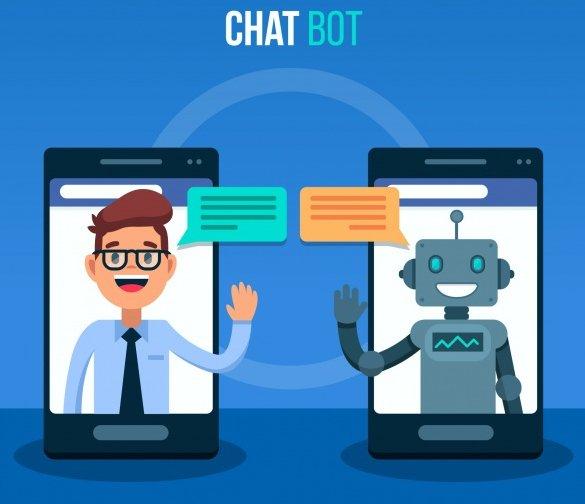 How we utilise ChatBot