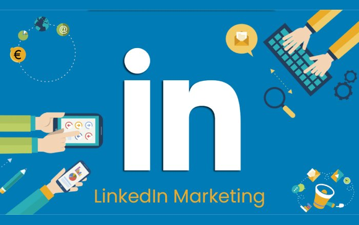 7 Hacks About LinkedIn Marketing You Should Know In 2020