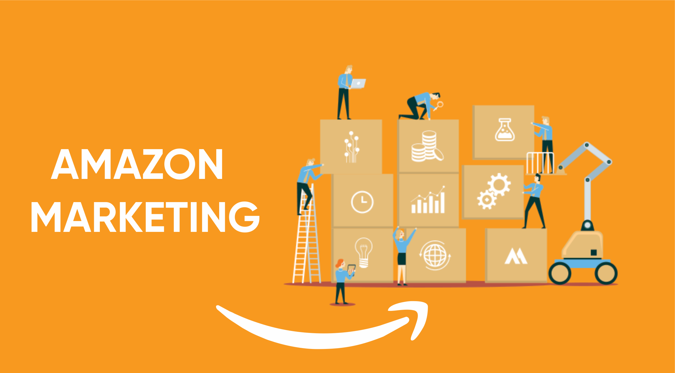 Amazon Marketing Tips That Will Get You Leads And Sales