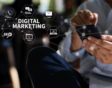 Digital Marketing Guide: How To Beat Your Competition