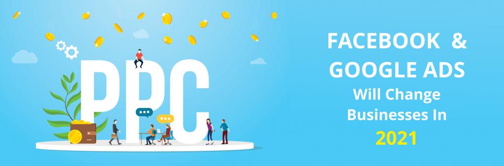 FB & Google PPC