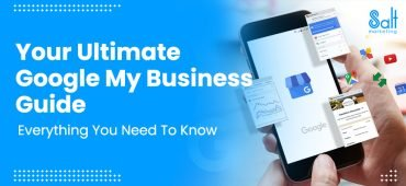 Your Ultimate Google My Business Guide: Everything You Need To Know